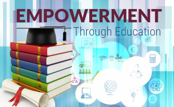 Empowerment of Education